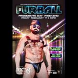 Furball NYC Hex Hector Preview Mix (2.17.17 Presidents Day Weekend)