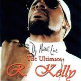 R. Kelly - Birthday Mix by Dj Maine Line