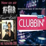 Eric van Kleef - CLUBBIN Episode 82 incl... Festival Mix 2016 (06-05-2016)