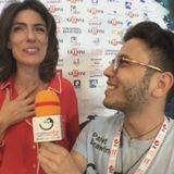 Giffoni 2018 - Intervista a  Anna Valle - RadioSelfie.it