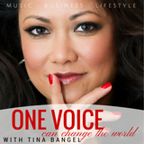 Ep 025 One Voice can change the world podcast featuring Van Sereno
