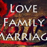 "Love Family Marriage Part 4 ""Setting the Course for Success"" - Audio"