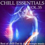 Chill Essentials 35 - Mixed By Attica