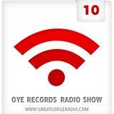 OYE Radio Show 04.12.2011 Pt.2