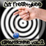 DJ FreakyBee TimeMachine Vol. 2