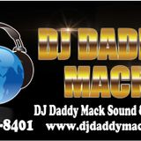 "DJ Daddy Mack Party Mixes a Hip Hop History Combo done for ""Black History Month"""