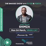 Bridges For Music - The Bridges Show #50 - Shimza