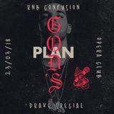 GOD'S PLAN: Drake Pre-Mix (RNB Confusion XCLUSIVE)