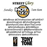 Street Glory on Hot 97 Live 6.18.17 (Fathers Day Special)