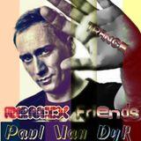 Paul Van Dyk & Friends (Mixed By Sechu)