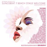Suncebeat 7 Beach Stage Welcome - 28 Warm House Cuts