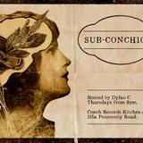 sub CONCHious #3