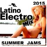 Electro  Latino  In  The  House.....Let's  Go..