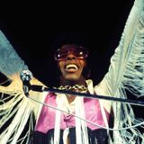 Dr. Samplestein's Sly Stone Mix