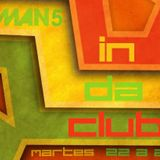 PODCAST @IN DA CLUB RADIO SHOW/FUTUROFM-002