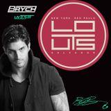 Brych - Lotus Club (16_12_2016) (LIVE SET)