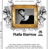 :: SHOWROOM 97 - RAFA BARRIOS - PART 1 ::