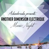 Another Dimension Electrique selection 2015.12.28