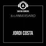 Jordi Costa @ 20doce (Aniversario 6) 06.02.2016