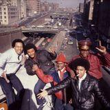 Rappin' Rhymes'  Vol 1: Disco To Electro Rap 1979-1984