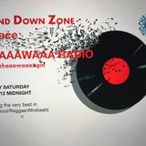 The Wind Down Zone with DJ FACE ft.DJ Fabes as Special Guest 16.11.19