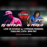 Young California Radio 12/15/2015 (DJ Official & G Perico)
