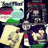 THE SOUL EXP MEETS TAI MALONE CHRISTMAS SPECIAL 15/12/2016