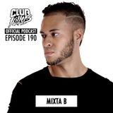 CK Radio Episode 190 - Mixta B
