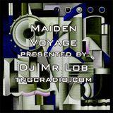 Maiden Voyage #13 on TNGC Radio