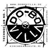 Chefetage @ DO-BO Villa Dortmund 01.12.2017
