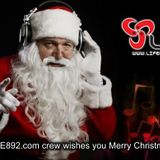 Eject Radio Show - 02/01/13 - new year's tunes on www.life892.com - mixed & compiled by DJ Vangelis