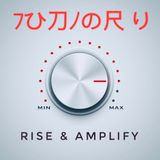 Junior D - Rise & Amplify