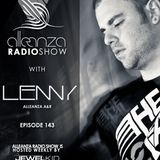 Lenny - Alleanza Radio Show EP.143