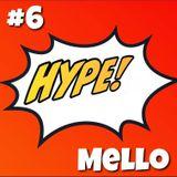 Hype! #6 – Melodifestivalhype för hela slanten