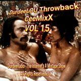 DurdeeLOU CeeMixx - Vol 15