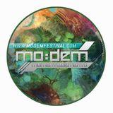 LuneCell@ModemFestival2014AlternativeStageDJSET