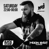 Backstage #193 / NRJ UKRAINE [Guest Mix by Moon Shot]