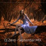 Dj Zeno - September Mix 2017  [ Deep, Vocal, Chill Mix ]