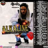 DJJUNKY PRESENTS - ALKALINE OOSH MIXTAPE 2K17