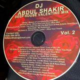 Dj Abdul S., Valentine Mix Vol 2