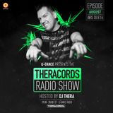 Theracords Radio Show | August 2016