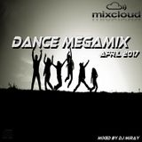 Dance Megamix April 2017