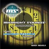 The MidNight Sounds Radio Pres MidNight Sessions by Abner Abdhala Episodio 006