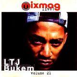 LTJ Bukem - Mixmag Live! Volume 21 x Studio Mix 1996