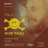 Acid Pauli - Altair
