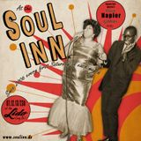 At The Soul Inn Berlin | Promo Mix 12/2013 |Wayne Napier-Gibbins