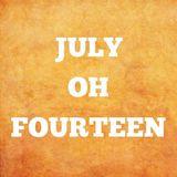 De Tandemcombinatie - JULY-OH-FOURTEEN