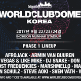 Armin van Buuren - Live @ BigCityBeats World Club Dome (South Korea) - 23.09.2017