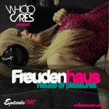 WhoOCares - Freudenhaus Episode 041