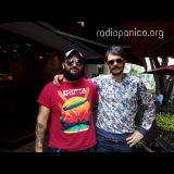 Marihuana del espacio y la entrevista con Les Moustaches